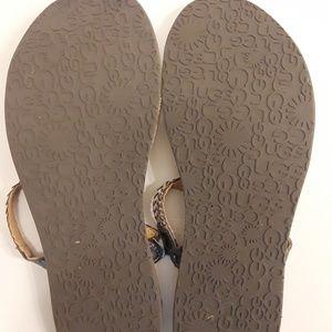 UGG Shoes - UGG sandals SIZE 9